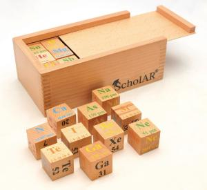 Ward's® Chemistry Periodic Table Puzzle