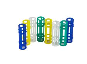 VWR® Customizable Chain Tube Rack