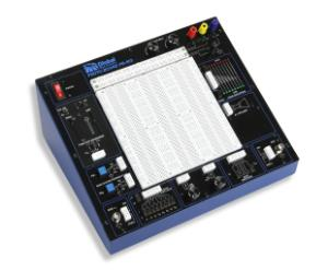 Proto-Board Workstation