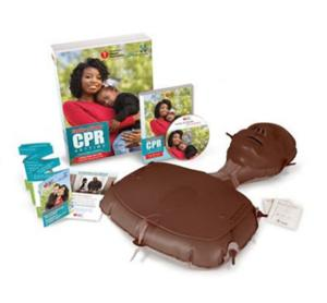 Laerdal® Family And Friends CPR Trainers