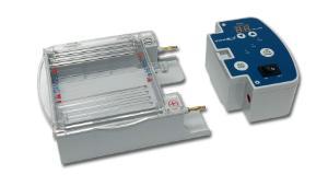 VWR Mini Gel System, Disconnected