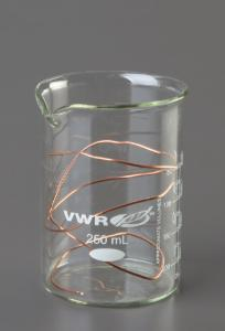 Ward's® Chemistry Silver Art Demonstration