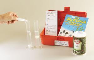 Tackling Science Kit: The Magic Floating Ball