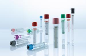 VACUETTE® Low Volume Tubes