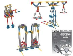 Building Simple Machines
