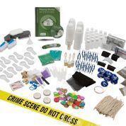 Missing Money Mystery Classroom CS01