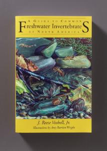 Common Freshwater Invertebrates Of North America