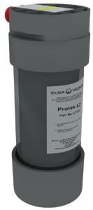 ELGA Pre-Treatment Kits and Cartridges for Water Purification Systems, ELGA LabWater
