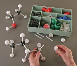 Ward's® Chemistry Demonstration Scale Molecular Models