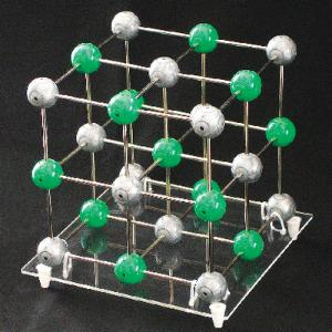 Crystal Models