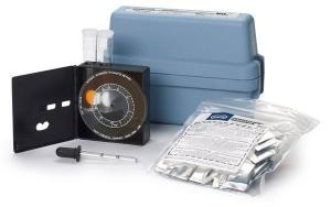 Nitrate Test Kit, Model NI-11, Hach