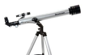 Celestron powerseeker 60 refractor telescope boreal science