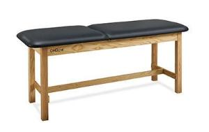 Adjustable Treatment Table without Shelf
