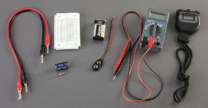CENCO® AP Physics Lab 18: RC Circuits