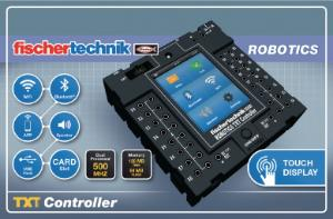 TXT Controller
