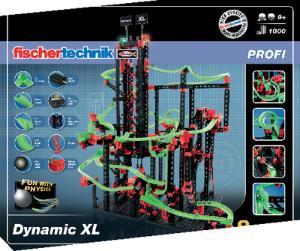 Profi Dynamic XL companion