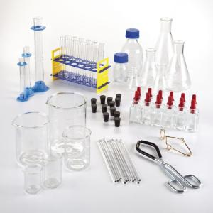 General Lab Glassware Starter Kit