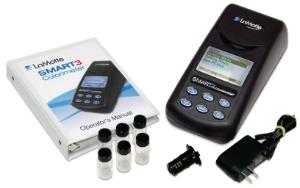 LaMotte® Smart3 Colorimeter and Reagents