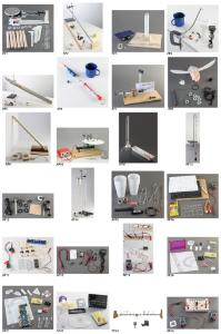 CENCO® AP Physics Kits Class Sets