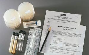 Ward's® Antibiotic Resistance Kit