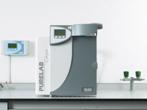 PURELAB® Classic Water Purification Systems, ELGA LabWater