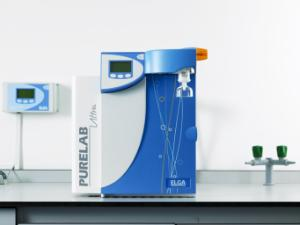 system with POU filter