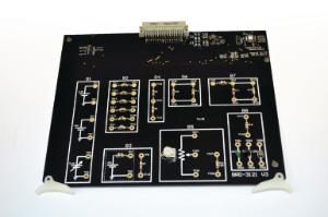 DC Circuits I Training Board