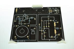 Power Amplifiers Board