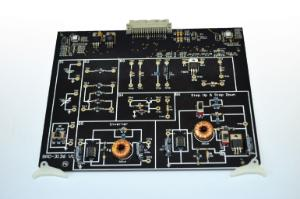 Power Supplies Board