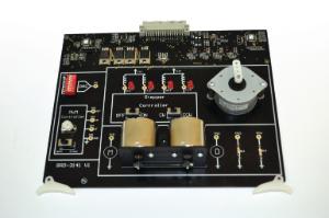 Motor and Generator Control Board