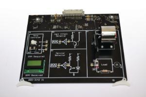 Motor Speed Control Board
