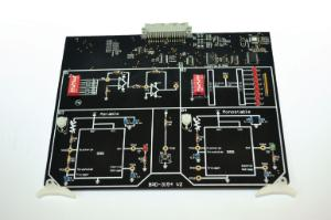 555, ADC and DAC Circuits