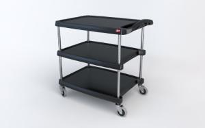 myCart™ Series Utility Carts, Metro™