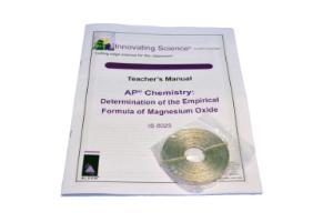 Determination of the Empirical Formula of Magnesium Oxide