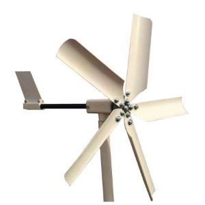 PicoTurbine 50-Watt DIY Turbine