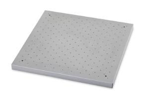 Universal platform, 45.7×45.7 cm
