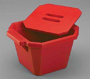 Ice Bucket with Lid, 4L