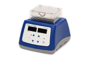 VWR® Advanced Mini Dry Block Heater and Mini Dry Block Heater with Heated Lid, 230V