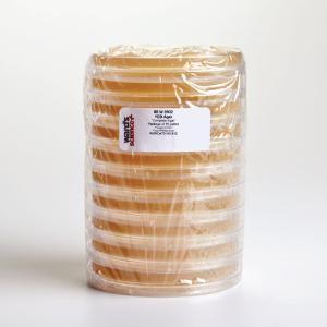 Yeast, Genetic (YED) Agar Plates