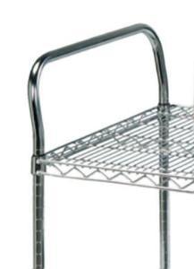 VWR® Heavy-Duty Utility Wire Carts