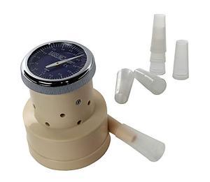 Windmill Spirometer