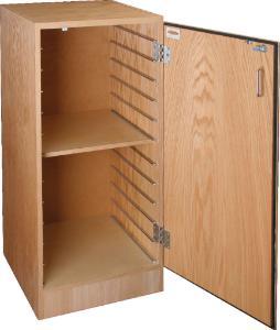Ward's® Cornell Cabinet