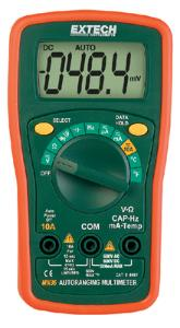 Autoranging Multimeter