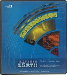 The Layered Earth Meteorology Web Subscription
