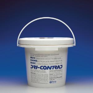 DRI-CONTRAD® Powder Detergent, Decon Labs
