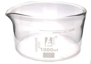 Crystallizing Dish, 1000 ml