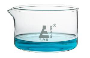 Crystallizing Dish, 100 ml