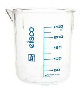 TPX Beaker, 250 ml