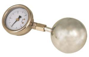 Superior Jolly Bulb Metal