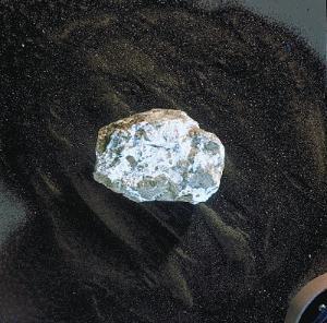 Fluorite (Fluorescent)